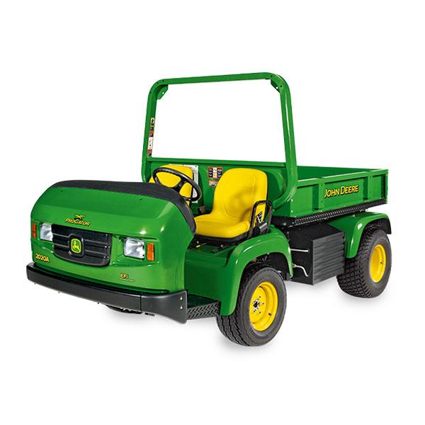 Robocze pojazdy użytkowe i terenowe GATOR