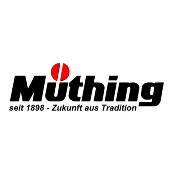 Producenci - Müthing